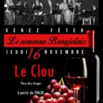 Inner Jazz au Clou