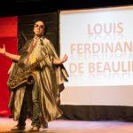La boite de Jazz Louis Ferdinand